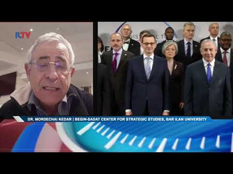 Dr. Mordechai Kedar and Dr. Martin Sherman -  PM Netanyahu Meets with Leaders in the Arab World