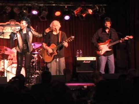 Nona Hendryx with Jefferson Starship - Women Who Fly - 2011