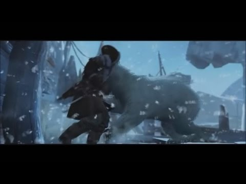 Assassin's Creed Rogue Main Theme Extended 30 Minutes (Combined With Trailers)