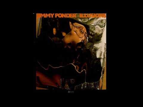 Jimmy Ponder - Illusions (1976) FULL ALBUM