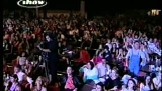 Baixar MIlton Nascimento e Gilberto Gil - Andar Com Fé ao vivo 2001.
