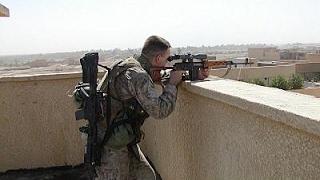 Арма 3 Тушино - Снайпер. Ирак. Городской бой.(13.02.17 - mTSG@120_A_Breakout_v11., 2017-02-14T13:08:26.000Z)