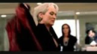 Devil Wears Prada - Miranda Priestly, Her Royal Majesty