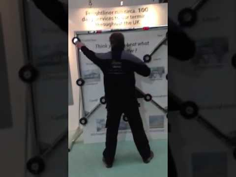 Exhibition Stand Games : Interactive games on exhibition stands youtube
