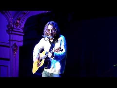 Chris Cornell *Rusty Cage* (Johnny Cash-Version!!)