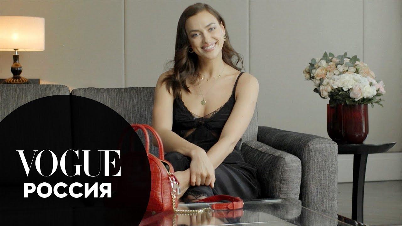 Ирина шейк ютуб веб общение с моделями