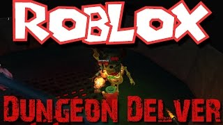 Team SBG Plays Roblox : Dungeon Delver! (Family Multiplayer)