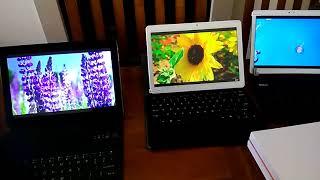 China Tablet Showdown! Teclast T10 Master Vs Voyo i8 Plus Vs Binai G10 Max Vs Chuwi and HP Products