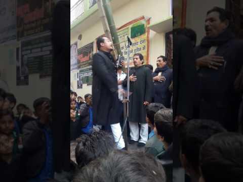 Anjuman Nasir ul Aza Lucknow