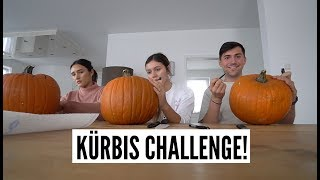 STREICHEN & KÜRBISSE SCHNITZEN! | 21.10.2019 | ✫ANKAT✫
