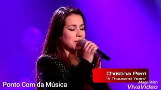 The Voice Portugal 2014 Rebeca Reinaldo