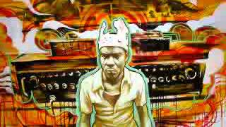 King Tubby - A Moving Version (Move out of Babylon Dub)