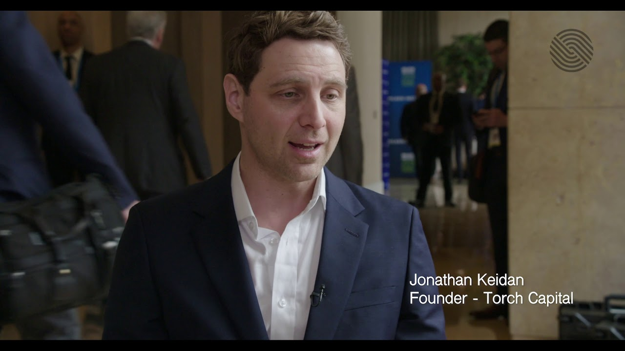 WorkingNation Overheard: Torch Capital Founder Jonathan Keidan | WorkingNation