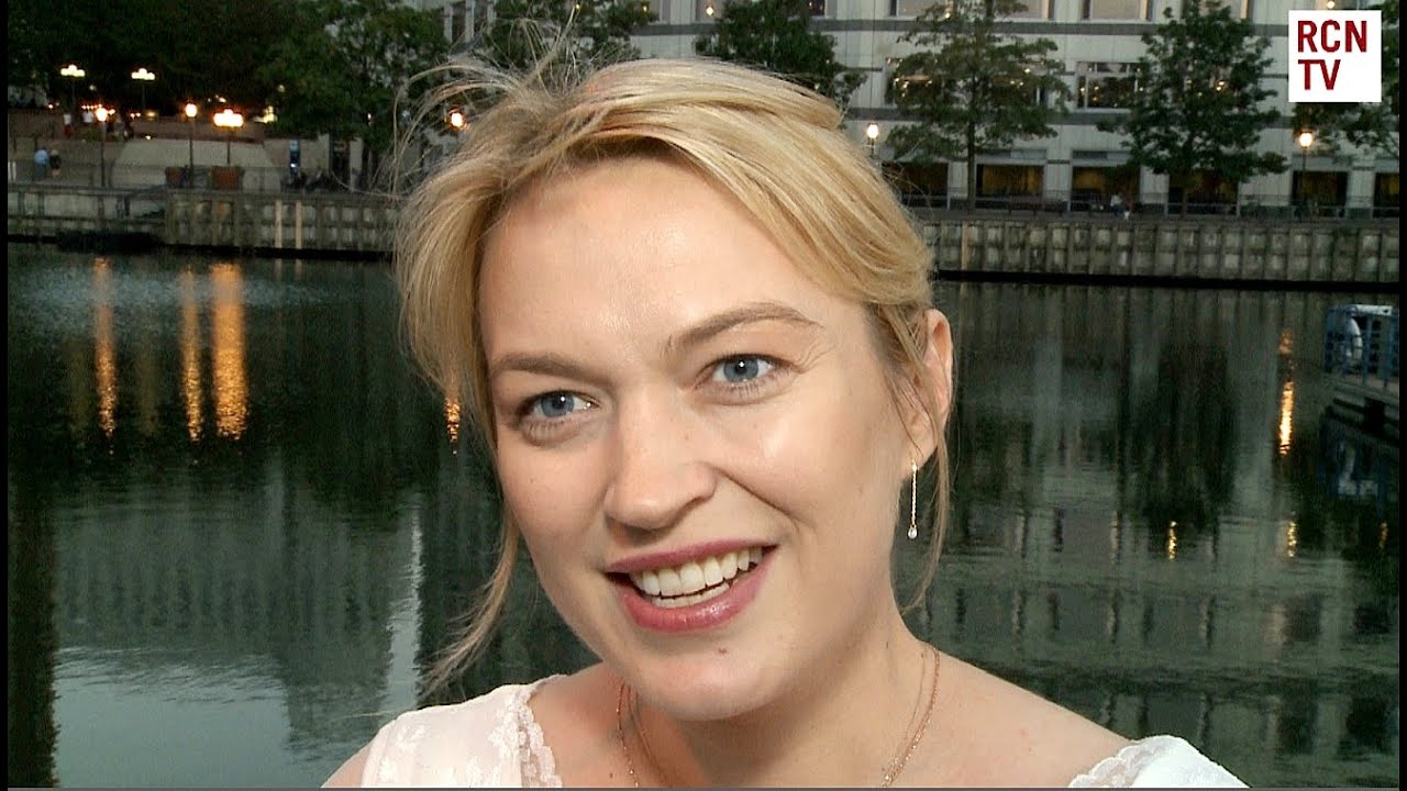 Download Our Zoo Sophia Myles Interview