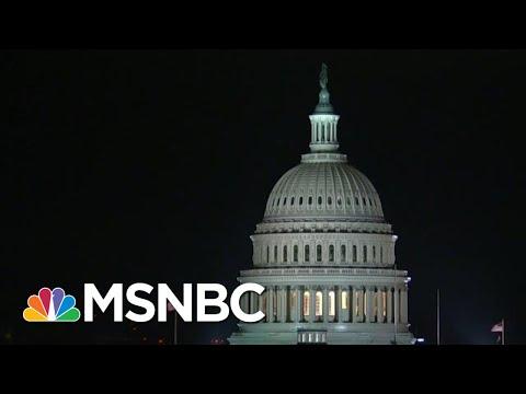 Warnock Wins Georgia Election; Congress Set To Certify Votes   Morning Joe   MSNBC