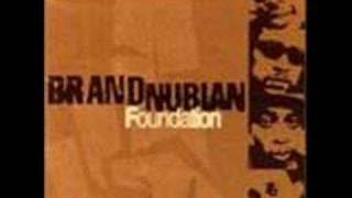 Watch Brand Nubian Too Late video