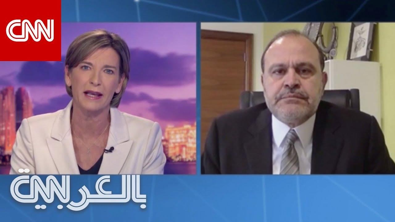 حسين المجالي يتحدث لشبكتنا عن بيان عشيرته الذي وصف اعتقالات الأردن بـ-غير القانونية-  - 22:58-2021 / 4 / 11