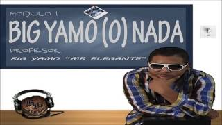 Big Yamo - Osea