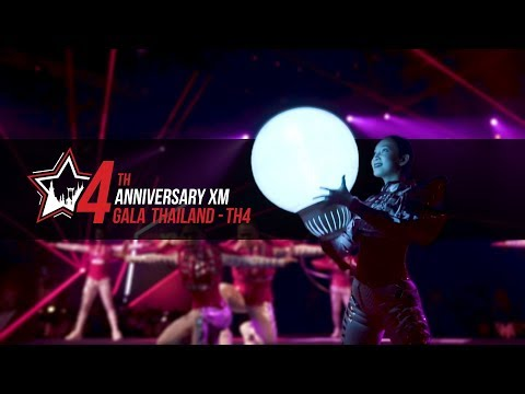 XM.COM - 2018 - TH4 Gala Thailand