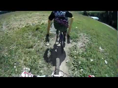 L'Encape - Les Gets Bikepark