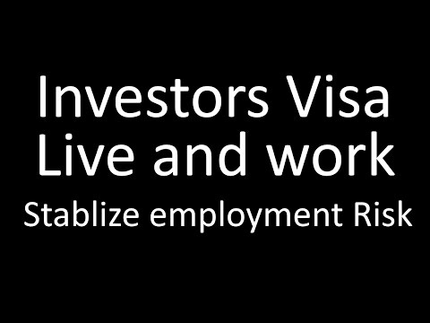Investors, Permit visa Bahrain Kuwait, Saudi Arabia, Oman, Qatar Dubai, Emirates