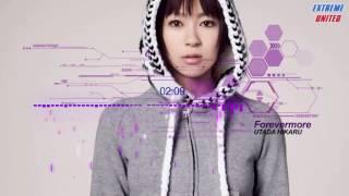 Utada Hikaru 宇多田ヒカル Forevermore 歌詞 Legendado Exunited