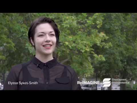Hear what the artist have to say about ReImagine