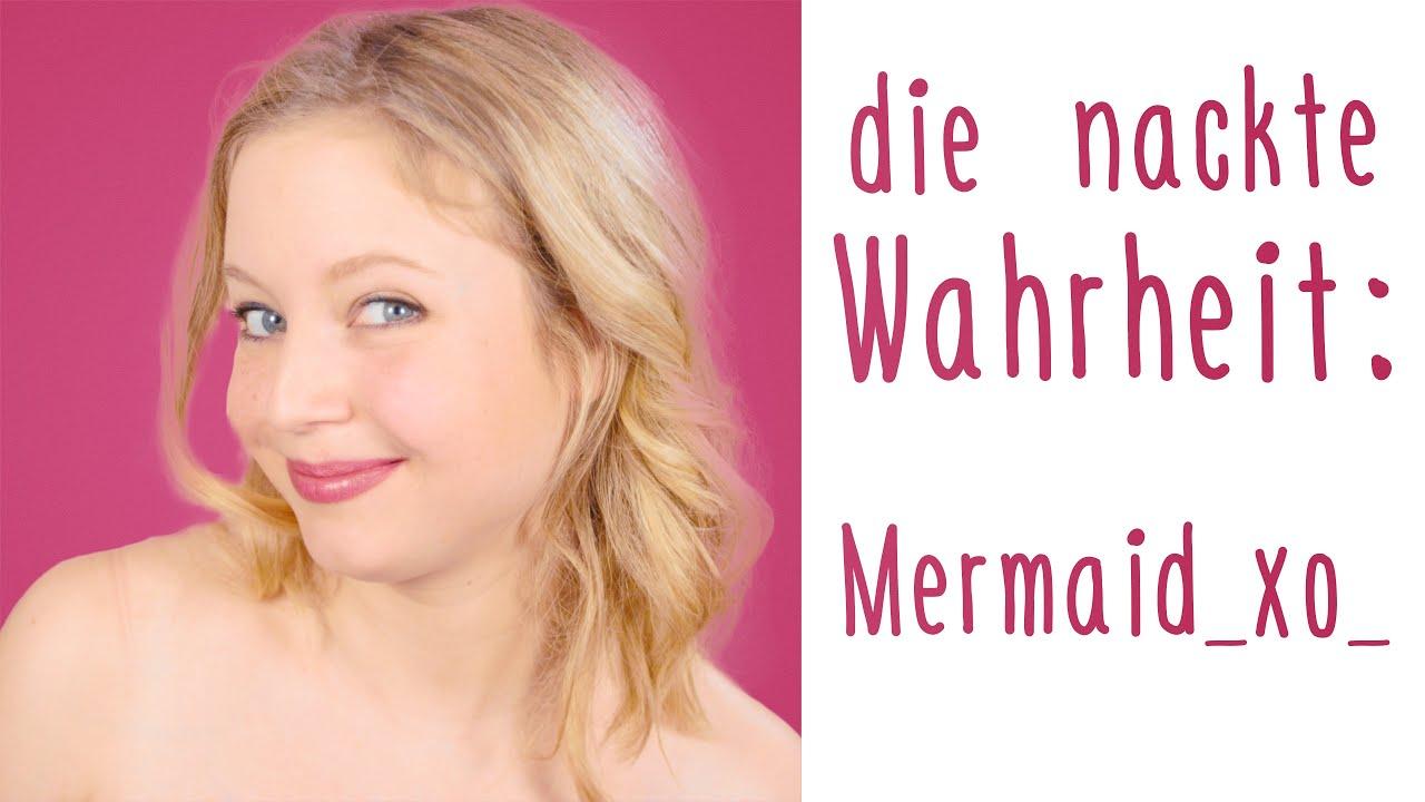Nackt im Playboy?! - Nackte Wahrheit mit Mermaid_xo_ - YouTube