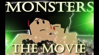 MONSTERS - A Vampire Roblox Movie