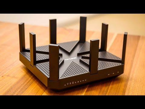 Wifi Router ★ Top 5 Best Wireless Router [2019]