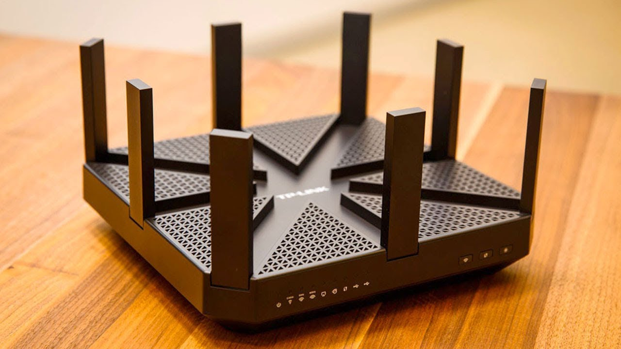 Best 2019 Routers Wifi Router ☆ Top 5 Best Wireless Router [2019]   YouTube