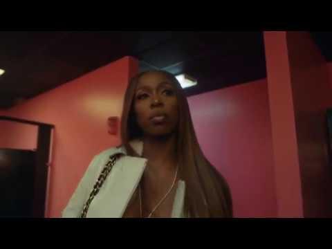 Kash Doll - Hustla (Official Movie Trailer) | Kash Doll