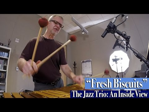 """The Jazz Trio: An Inside View / """"Fresh Biscuits"""""""