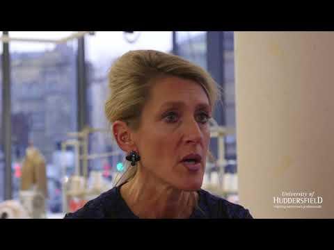 The Karen Millen brand, her career and the future by Beth Butterwick, Karen Millen CEO