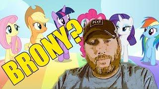 EP263 Ricky Gantz of G220 Peddles My Little Pony