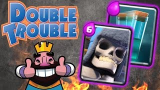 Download Lagu CLONE + GIANT SKELETON = BEST COMBO?!? (FIRST IMPRESSIONS)