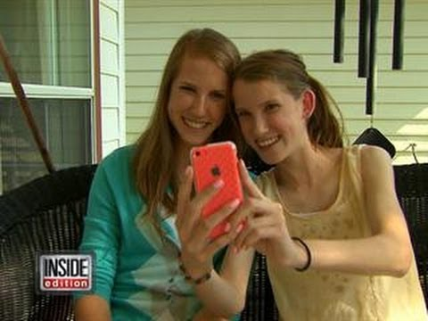 Conjoined At Birth, Twins Celebrate 18th Birthday from YouTube · Duration:  2 minutes 26 seconds