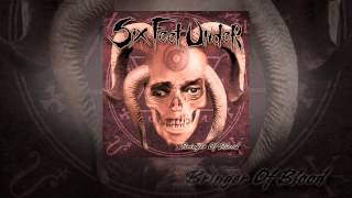 Six Feet Under - Bringer of Blood (OFFICIAL)