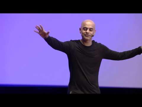 Data Mining Within To Discover Your True Self | Tirthankar Dash | TEDxBangalore