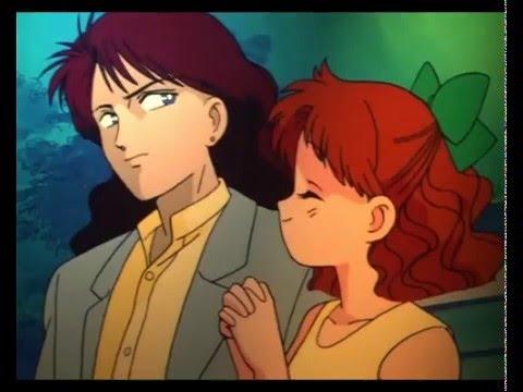 Нару и Нефрит - Сердце пополам