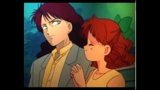 Видео на песню Sia-My love по аниме-сериалу Сейлор Мун.История Нефрит и Нару