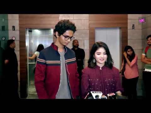 Zaira Wasim | Secret Superstar Success Grand Party