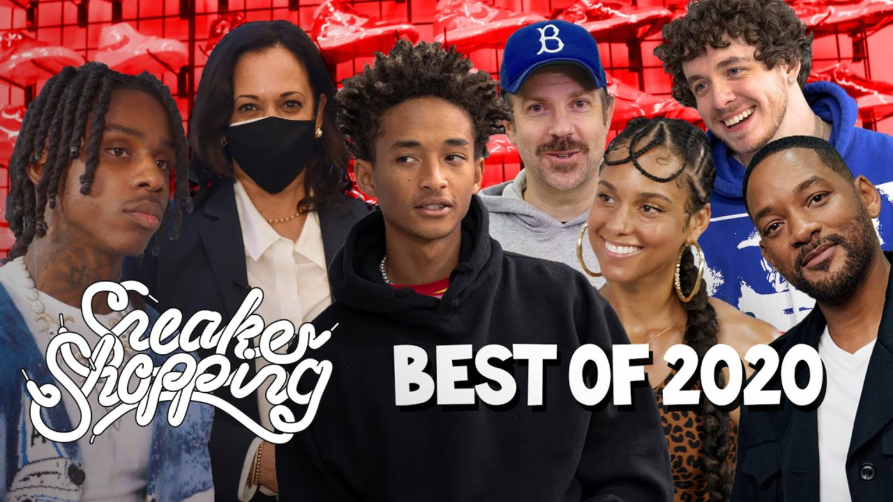 The Best Of 2020 On Sneaker Shopping
