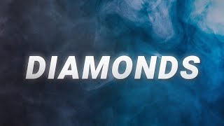 Download lagu Sam Smith - Diamonds (Lyrics)
