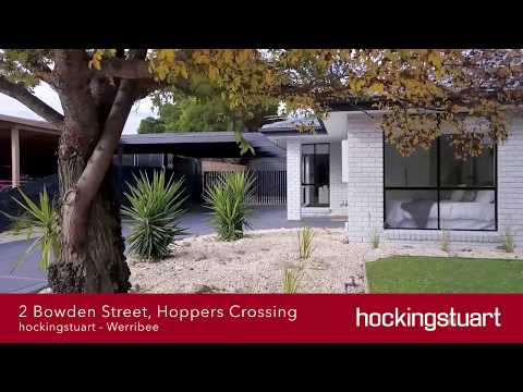 FOR SALE - 2 Bowden Street Hoppers Crossing
