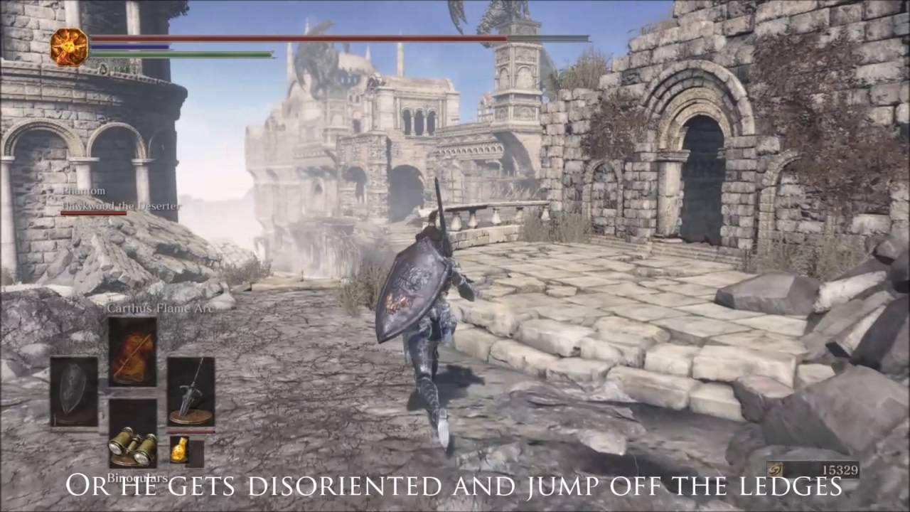 Dark Souls 3' Glitch: How To Get Infinite Souls Via AFK Farming