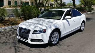 Audi A4, Precision Auto Lending, Used Cars Las Vegas