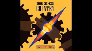 Big Country - Prairie Rose
