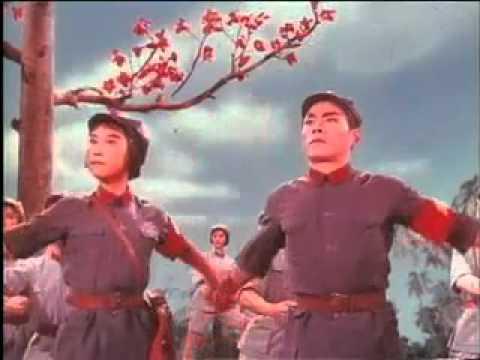 Madonna + Chinese Revolutionary Opera