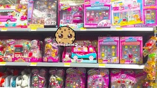 Baixar Toy Hunt Cookieswirlc Shops for Shopkins, Happy Places, My Little Pony, Barbie, Disney Dolls + More